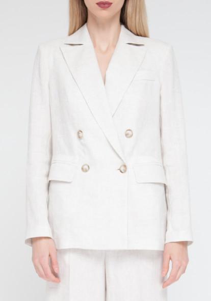Long light jacket William