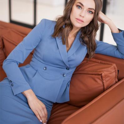 Какая она, модная и стильная женщина сезона весна-лето 2021?