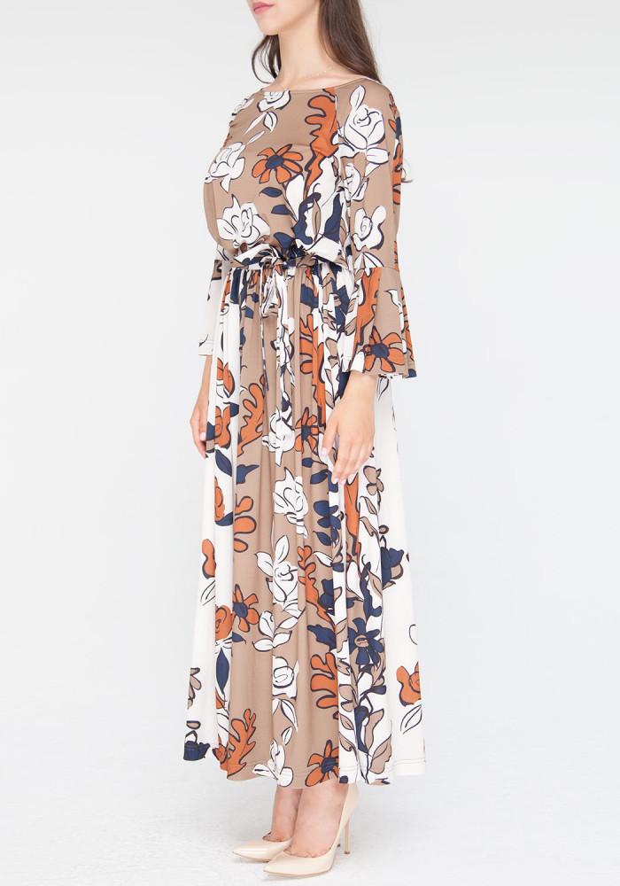 """Сукня із квітковим принтом  """"Аліса"""""""
