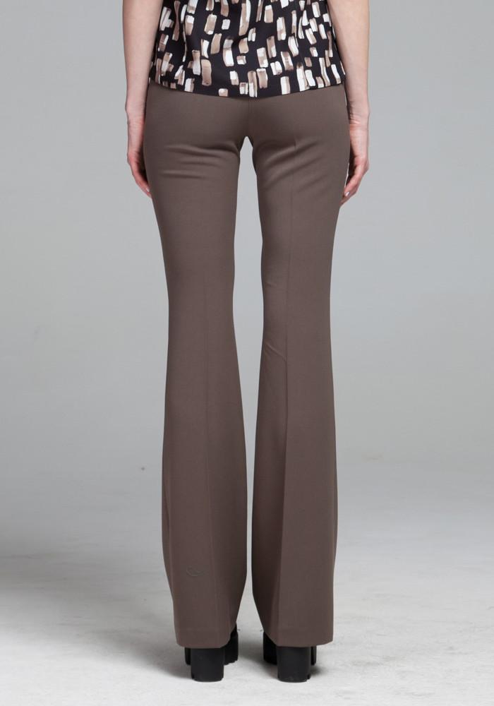 Khaki Trousers Barcelona