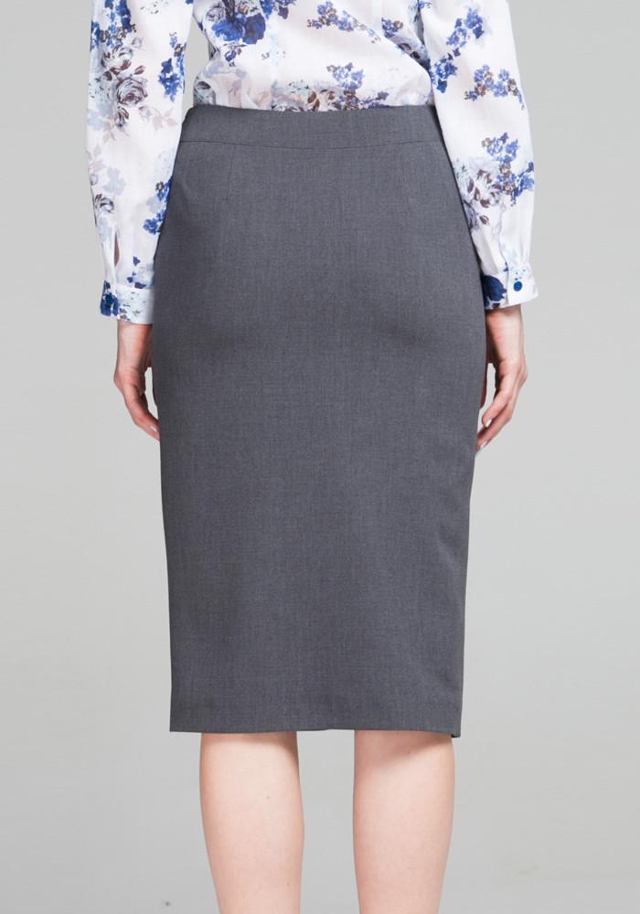 Classic gray skirt  Jazz