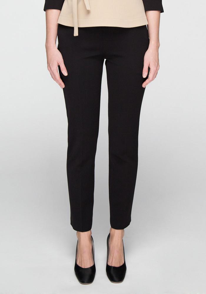 "Класичні штани ""Марко17"" чорні"
