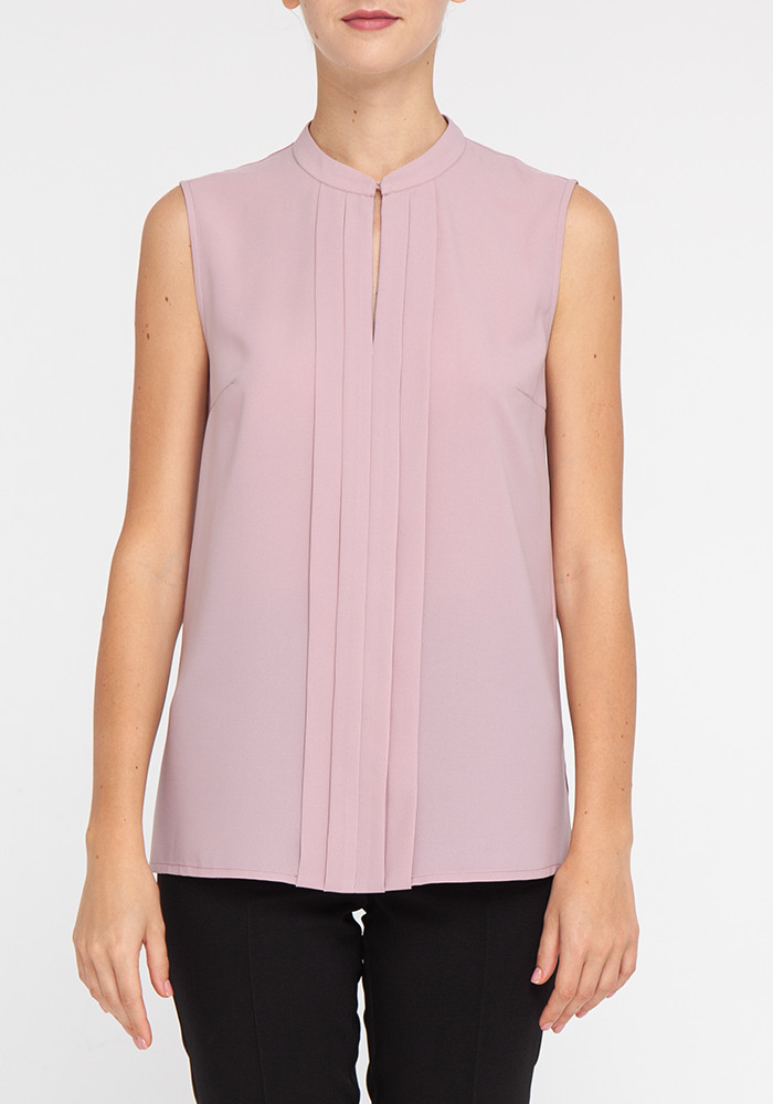 """Легка блуза рожевого кольору """"Реймі"""""""