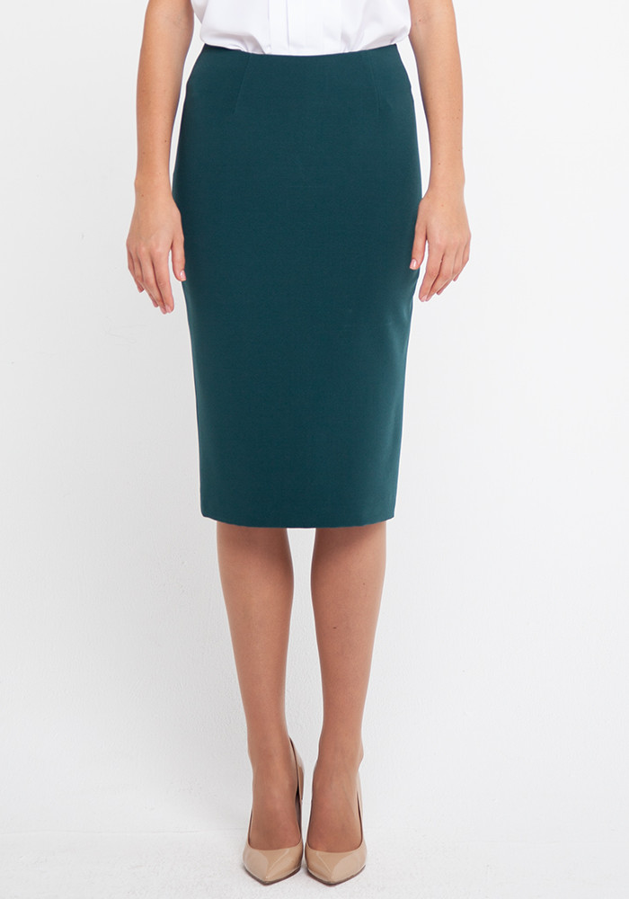 Malachite skirt  Millicent 21