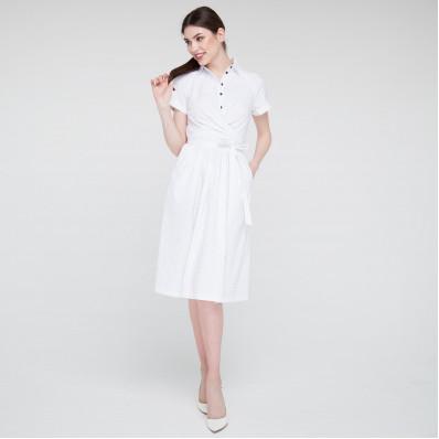Як правильно вибрати білу сукню?