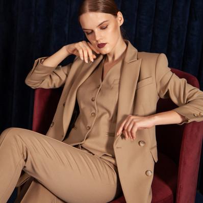 Женский деловой образ: запреты, правила и модные тенденции для бизнес-леди