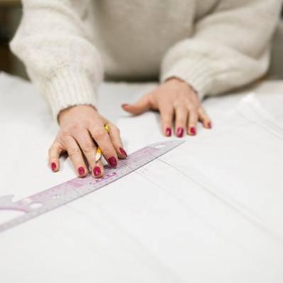 Основательница бренда Krisstel — Светлана Шелефост в гостях редакции глянца TOPCITY magazine