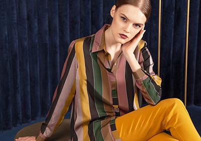 ccff709874f9d Женская одежда от украинского дизайнера Krisstel - купить брендовую ...